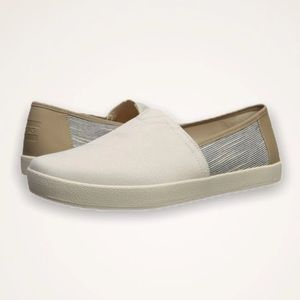 Boho Sneakers Toms Shoes Slip On Sneakers Boat NWT